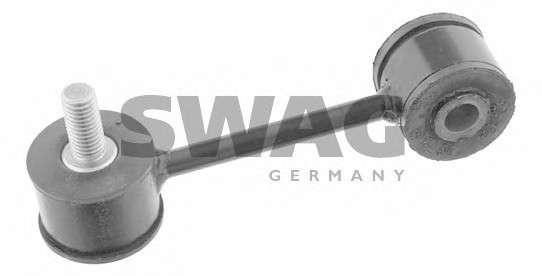 Запчасть 30760004 SWAG Кронштейн стабілізатора (Swag) фото