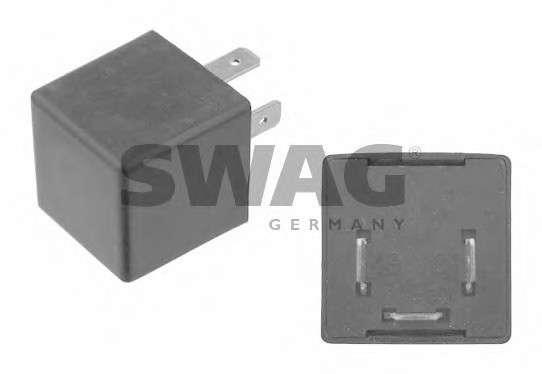 Запчасть 30911574 SWAG Реле (не більш 60Вт і більш 2А) фото