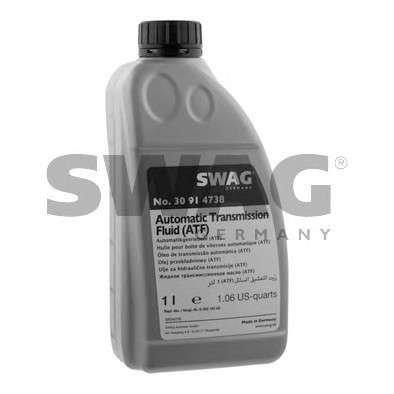 Запчасть 30914738 SWAG Рідина для гідравлічних передач ATF 1L (Swag) фото