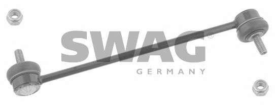 Запчасть 30919518 SWAG Кронштейн стабілізатора (Swag) фото