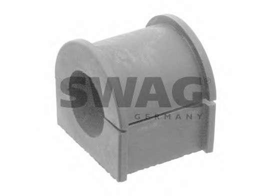 Запчасть 30927330 SWAG Подушка стабілізатора гумова фото