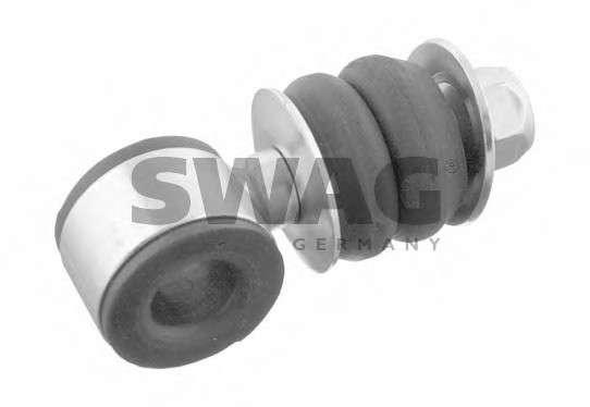 Запчасть 30927982 SWAG Кронштейн стабілізатора (Swag) фото