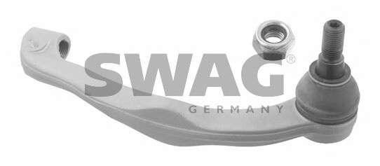 Запчасть 30929673 SWAG Рулевой наконечник правый фото