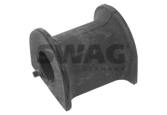 Запчасть 30931347 SWAG Подушка стабілізатора гумова (Swag) фото