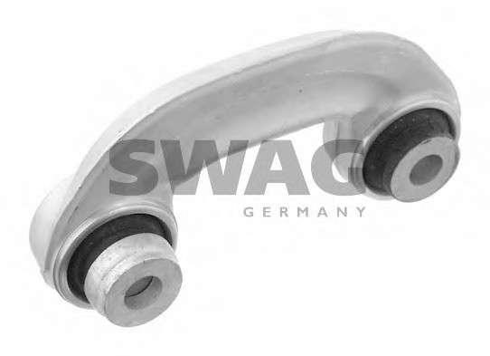 Запчасть 32610006 SWAG Кронштейн стабілізатора (Swag) фото