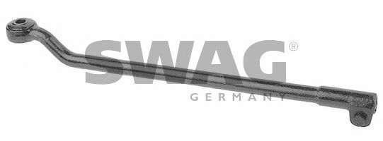 Запчасть 40 72 0006 SWAG Рульова тяга фото