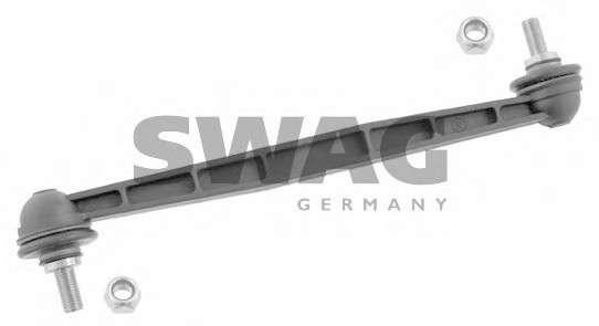 Запчасть 40790019 SWAG Кронштейн стабілізатора (Swag) фото