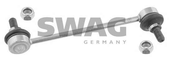 Запчасть 50790004 SWAG Тяга стабилизатора фото