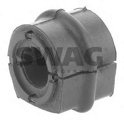 Запчасть 50919453 SWAG Подушка стабілізатора гумова (Swag) фото