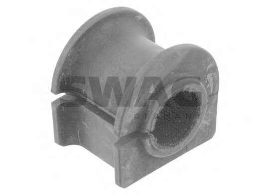 Запчасть 50924220 SWAG Подушка стабілізатора гумова (Swag) фото