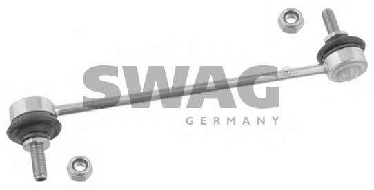 Запчасть 50927524 SWAG Кронштейн стабілізатора (Swag) фото