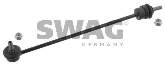 Запчасть 60790001 SWAG Тяга стабилизатора фото