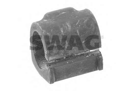 Запчасть 60927446 SWAG Подушка стабілізатора гумова фото