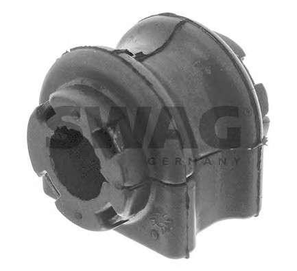 Запчасть 60945922 SWAG Подушка стабілізатора гумова (Swag) фото