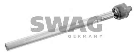 Запчасть 62720028 SWAG Рулевая тяга фото