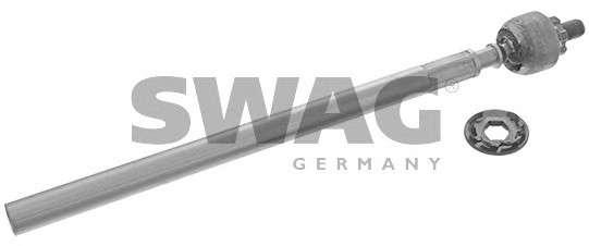 Запчасть 62720030 SWAG Рулевая тяга фото