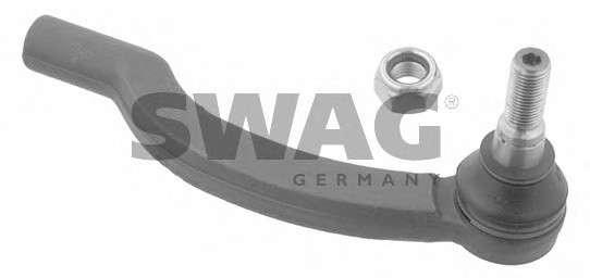 Запчасть 62932192 SWAG Рулевой наконечник правый фото