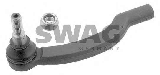 Запчасть 62932193 SWAG Рулевой наконечник левый фото