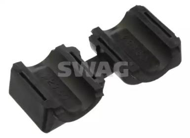 Запчасть 62940082 SWAG Подушка стабілізатора гумова (Swag) фото