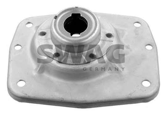 Запчасть 70540008 SWAG кріплення амортизатора (SWAG) фото