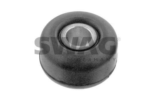 Запчасть 70610006 SWAG Подушка стабілізатора гумова фото
