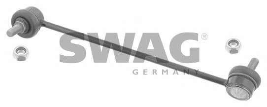 Запчасть 89 92 7514 SWAG Тяга стабілізатора фото