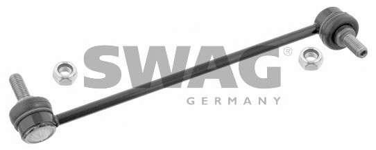 Запчасть 89 92 8672 SWAG Тяга стабілізатора фото