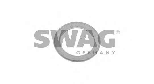 Запчасть 99907215 swag Уплотнительное кольцо, резьбовая пр