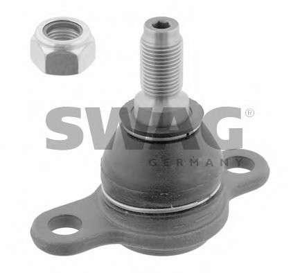 Запчасть 99918740 SWAG кульова опора (Swag) фото