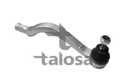 Запчасть 4206383 TALOSA Накінечник кермовий правий Dacia Dokker 12-, Lodgy фото