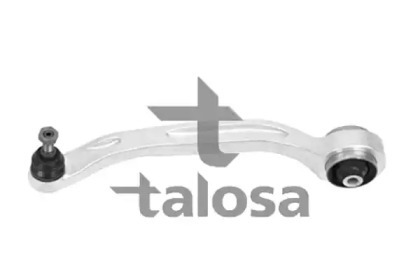 Запчасть 46-00161 TALOSA Важiль перед нижн. лiв. кривий Audi A6 04- фото