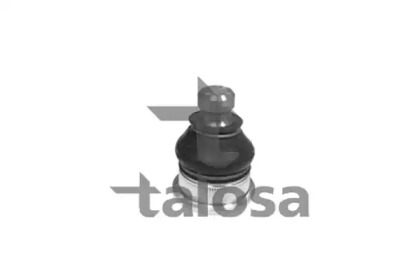 Запчасть 4706342 TALOSA Кульова опора важеля перед. 18mm Dacia Logan/Renau фото