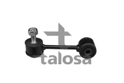 Запчасть 50-03810 TALOSA Тяга перед. стаб. (метал) VAG A3/Golf IV/Octavia 96-10 фото
