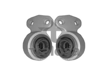 Запчасть 57-00675 TALOSA К-кт с/блоків передн. важеля Bmw 3 (E46), Z4 (E85) фото