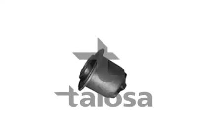 Запчасть 57-00732 TALOSA Сайлентблок перед. важеля нижній лів./прав. Dacia Dokker, Logan, Sandero II 12- фото