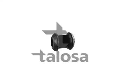Запчасть 57-02102 TALOSA Втулка тяги стабілізатора(нижня) Audi 80 87-90 фото