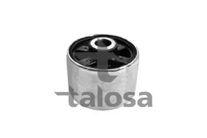 Запчасть 57-07558 TALOSA С/блок задній важеля перед. Renault Laguna 1,5Dci 07- фото