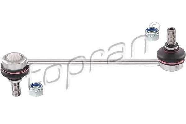 Запчасть 108135 TOPRAN Стійка стабілізатора фото