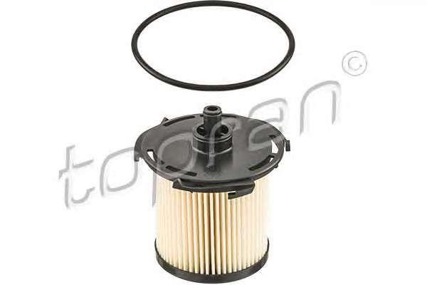 Запчасть 304214 TOPRAN Фільтр паливний фото