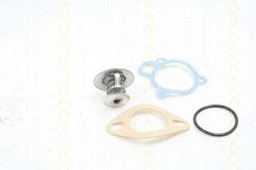 Запчасть 86202391 TRISCAN Термостат 92°C Opel 2.0-2.3D 09.72-10.98 фото