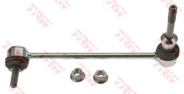 Запчасть JTS1176 TRW Тяга стабілізатора BMW X5 (E70/F15)/ X6 (E71/F16) (1) \FL \07>> фото