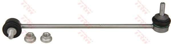 Запчасть JTS481 TRW Тяга стабілізатора BMW 5 (E60/E61) \FR \03-\10 фото