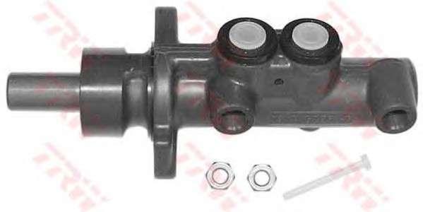 Запчасть pmk491 trw Главный тормозной цилиндр