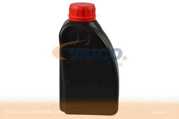Запчасть v600235 vaico Тормозная жидкость
