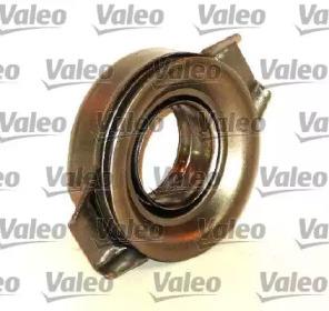 Комплект сцепления 801646 valeo
