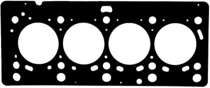 Запчасть 61-36345-00 VICTOR REINZ Прокладка головки блока металева фото
