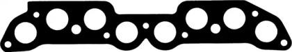 Запчасть 713571600 VICTOR REINZ Прокладка впускний-випускний колектор CITROEN/PEUGEOUT Expert 1,6 -96 фото