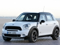 фото MINI  MINI COUNTRYMAN
